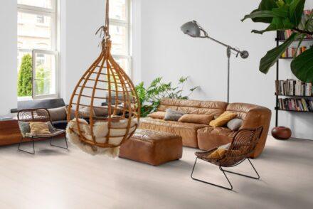 podlahy QUICK STEP ve vašem interiéru